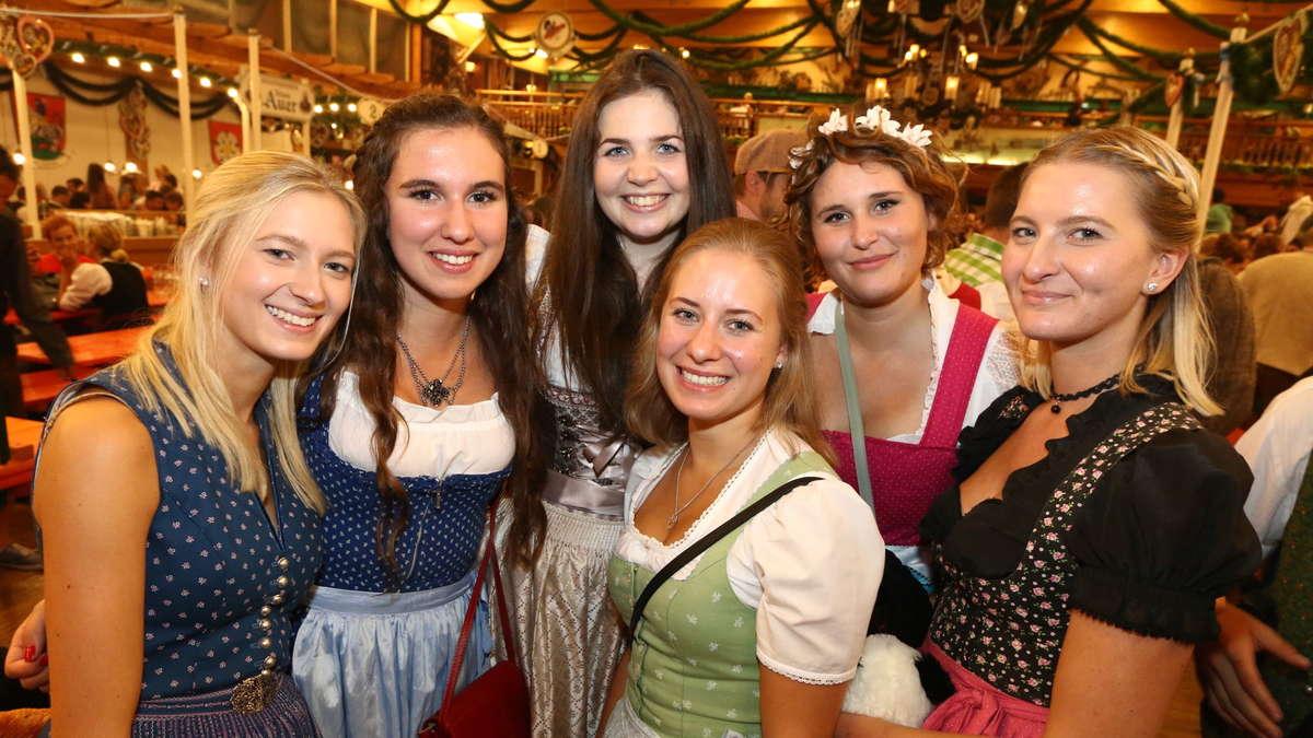 Rosenheim Ladies