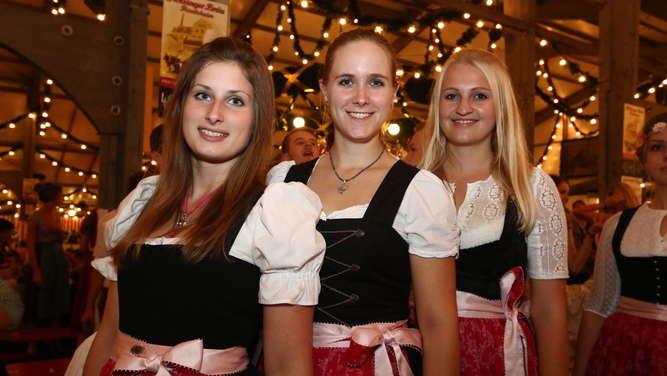 brüste streicheln ladies in rosenheim